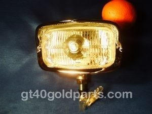 GT40 Lower Driving Light 1