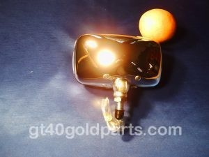 GT40 Lower Driving Light 2