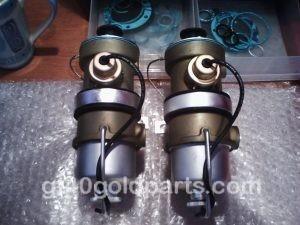 Stewart Warner 240A Fuel Pump