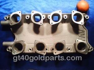 gt40 FAV Inlet Manifold 1