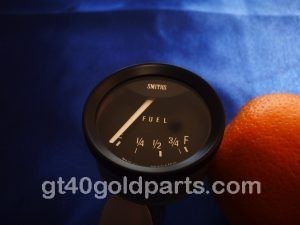 gt40 Fuel Level Gauge