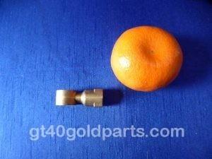 GT40 Brake caliper Clutch 1