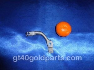 GT40 Clutch release lever