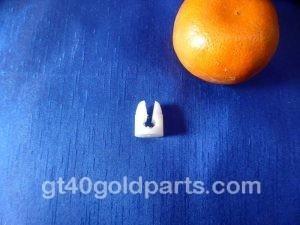 GT40 Rear clip release bar
