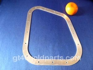 GT40 Sponson end plate ring