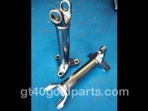 GT40 Steeringrack 1