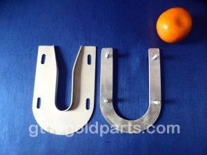 gt40 Front Clip mounting 11