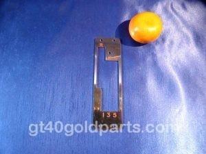 gt40 Gearchange faceplate