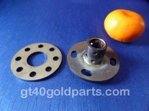 gt40 Gearchange friction pl