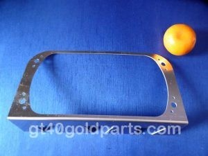 gt40 Headlight mounting bra