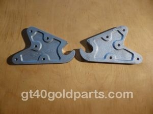 gt40 Rear clip Parrot Beak