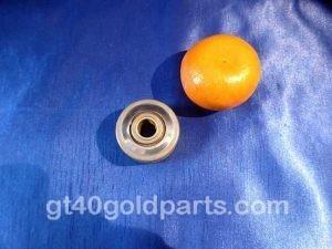 gt40 Wishbone bearings